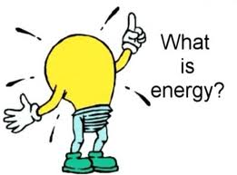What is Energy